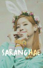 Saranghae 김다현 by boneeto