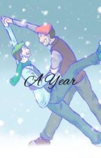 A Year [A Septiplier Fanfiction] by kayalee50