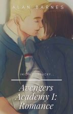 The Avengers Academy I:Romance by allansebbarnes