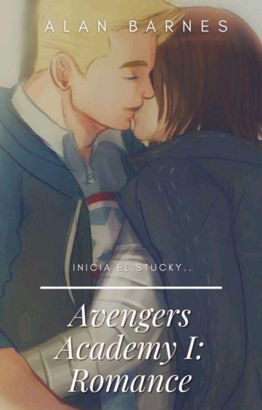 The Avengers Academy I:Romance