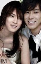 HUSBAND **Yunjae Vers** by yuniebear