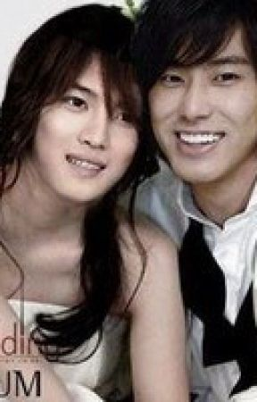 HUSBAND **Yunjae Vers** by yuniebear