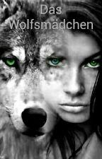 Das Wolfsmädchen by Veronika-101