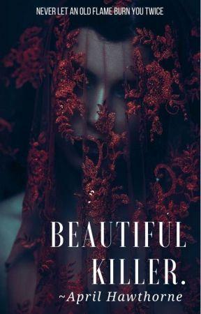 Beautiful Killer by hotinpsychotic