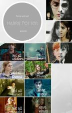 Funny and sad HP pictures by LieseAerbeydt