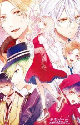 Đọc truyện [ Fanficition ] Em là công chúa đời anh......!!!! Thiên Bình