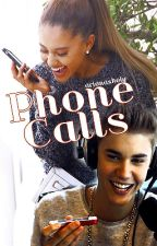 Phone Calls > jariana (COMPLETED) by arianasholy