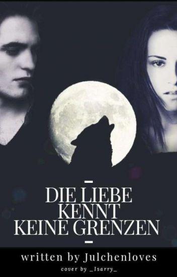 Liebe kennt keine Grenzen (Twilight FF/Jacob FF)
