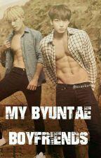 My Byuntae Boyfriend | 18++ by i-jiminjams