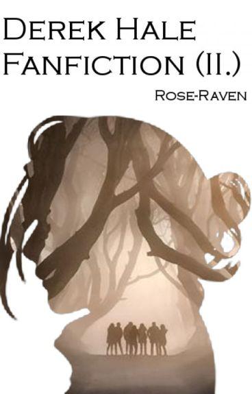 Teen Wolf [Derek Hale] Fanfiction (II.) - (magyar)