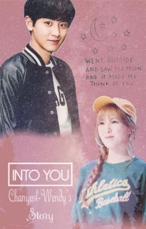 INTO YOU by icybaby