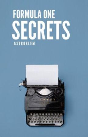 Formula One Secrets by astroblem