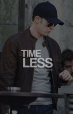 Timeless → Steve Rogers by suburbantunes