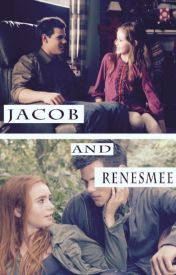 JACOB AND RENESMEE by Ruby_Stiles