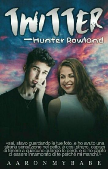 Twitter||Hunter Rowland