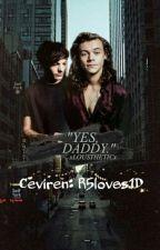 """yes, daddy"" - l.s. //bdsm+boyxboy// -Türkçe Çeviri- .devam edecek. by R5loves1D"