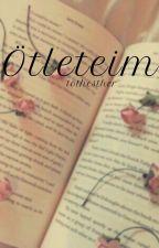 Könyv Ötletek by one-writer