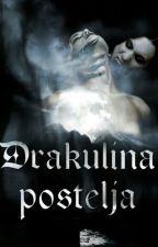 Drakulina postelja by redroseblacknight