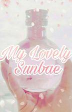 My Lovely Sunbae by VyaVeiyla
