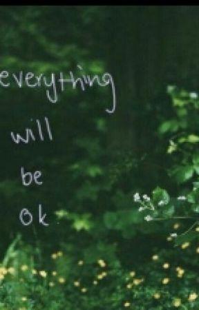Всё будет хорошо... by Elizaveta_02