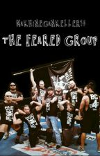 The Feared Group (The Bullet Club Fanfiction) by MakhineGanKaller14