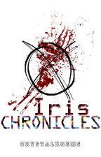 Iris Chronicles by crystalxgems