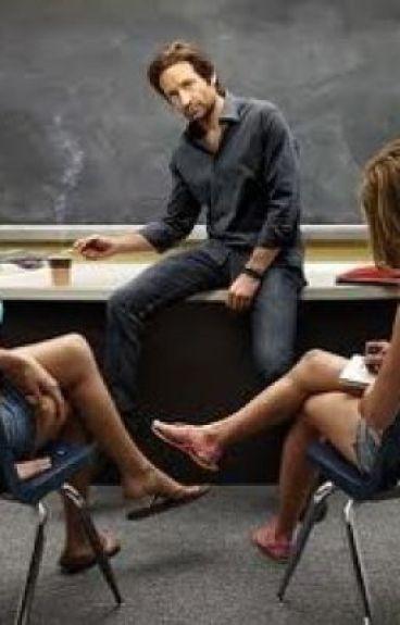 Mi querido profesor