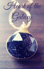 Heart of the Galaxy by freya_t_wells