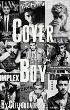 Cover Boy ( Ziall ) by Cliffordade_pre