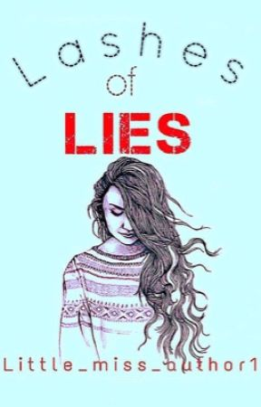 Lashes Of Lies by little_miss_author1