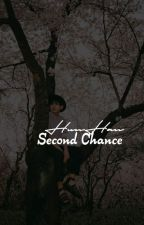 Second Chance | HunHan by -dirtae