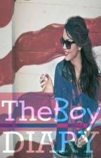 The Boy Diary by LoveIsMagic