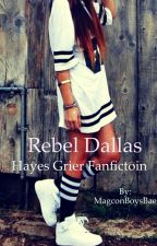 Rebel Dallas~H.G. {{on hold}} by 7hayes