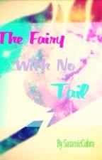 The Fairy With No Tail by SatanicCobra