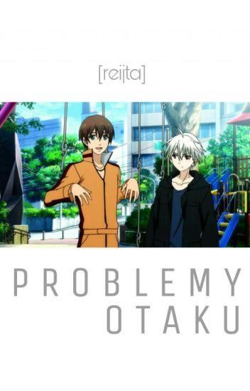 Problemy Otaku