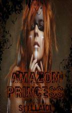 Amazon Princess by Stella101