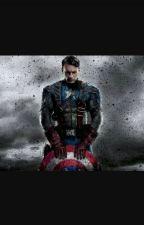 My Captain- Captain America X Reader  by jisoojaejoon