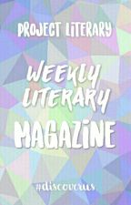 Literary Magazine (June 19 - June 25) by Project_Literary