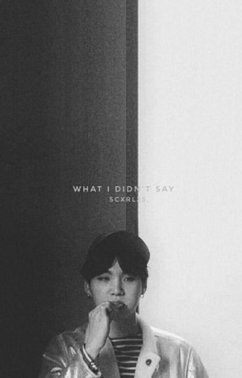 W.I.D.S → Myg ✔