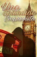 Uno Splendido Imprevisto by jessydimauro