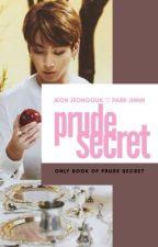 prude secret | jikook by sweatae