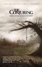 The Conjuring ❤ by LittleNaomi