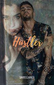 Hustler ▽ zauren by simplyzauren
