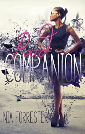 Paid Companion by NiaForrester