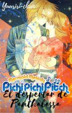 Royalty mmppp: El despertar de Panthalassa by Yuuriri-chan