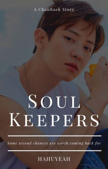 Soul Keepers