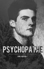 Psychopathe ~ Theo Raeken by LonelyInvisibly
