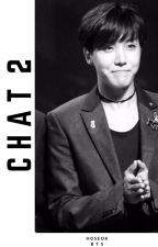 CHAT 2 ➳ Jung Hoseok [Terminada] by _hansolar