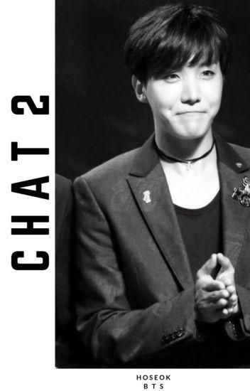 CHAT 2 ➳ Jung Hoseok {BTS}