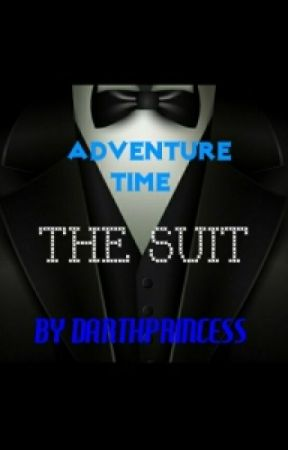 The Suit by DarthPrincess